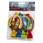 Avengers Marvel Blowouts 8 Pack