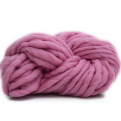 Bluelans® 100% Acrylic Super Soft Chunky Yarn Knitting Wool 250g, available in 14 colours