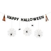 Halloween Spooky Garland
