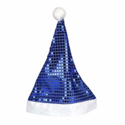 Christmas Hat, HUHU833 New Christmas Holiday Stars For Santa Claus Gifts Nonwoven Cap