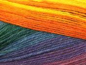 Hayfield Spirit Knitting Yarn DK 400 Zest - per 100 gramme ball