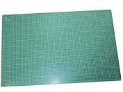 Unibos A1 Cutting Mat Size Non Slip Self Healing Printed Grid High Quality Craft Design Professional Squared Metric Grid