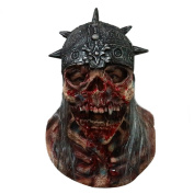 Horror Scary Mask Halloween Mask for Adults Kids Monster Mask Fancy Dress Masquerade