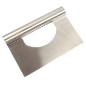 Stainless Steel Dough Scraper Professiona Kitchen Dough Cutter Divider