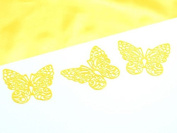 Lace Decorative Mat Butterfly