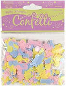 Baby Shower Confetti Decorations Table Party Accessories Gifts Mum to Be
