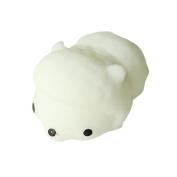 16 animal to choose! Ularma 2017 Soft Squeeze Healing Toy Cute Fun Mochi Squishy Stress Reliever