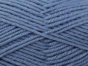 Wendy Merino Knitting Yarn DK 2385 Periwinkle - per 50 gramme ball