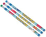 Favours, Pencils Pokemon Core