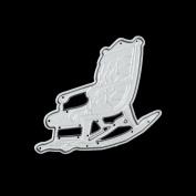 Kingko® 3D Tools New Metal Cutting Dies Stencil DIY Furniture Shape Scrapbooking Embossing Album Paper Card Craft