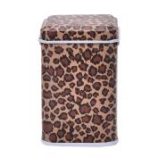Waterstone Cute Cartoon Tin Box Case Storage Accessory for Candy, Cosmetic, Tea, Treasure