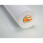 Vilene Iron-on Pelmet Interfacing S520 - White - 30cm - Per Metre