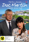 Doc Martin: Series 8 [Region 4]