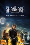 The Shannara Chronicles [Region 4]