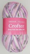 Sirdar Snuggly Baby Crofter DK - 50g Patsy