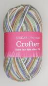 Sirdar Snuggly Baby Crofter DK - 50g Mabel