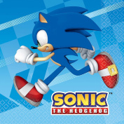 Tableware, Sonic Lunch Napkin