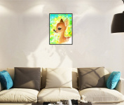Cross Stitch 5D Embroidery Paintings Rhinestone Pasted DIY Diamond painting Home Decor