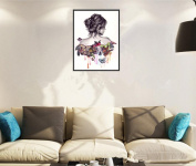 DIY Cross Stitch 5D Embroidery Paintings Rhinestone Pasted Diamond painting