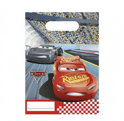 Qualatex 98601 Disney Cars 3 Party Bags