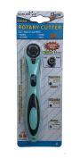 DAFA Soft Grip 18mm Rotary Cutter