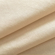 MEDIUM WEIGHT EXTRA WIDE 180cm WIDTH 100% COTTON NATURAL COLOURED CALICO CURTAIN SOFA DRAPE PLAIN WOVEN QUILTING CRAFT LINING