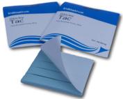 Pack of 2 Blue sticky tac 70g