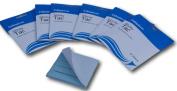 Pack of 6 Blue sticky tac 70g