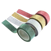 Environmental Quality Colour Tape Flashing Flash Effect Stickers Tape