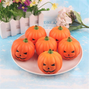 Halloween Artificial Pumpkin, Xinantime Simulation Fake Lifelike Props Garden Home Decor