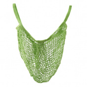 Lalang Net String Shopping Bag Short Handle Shopping Tote Fruit Shopping Bags