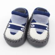 For 0-48 months baby ,Colourful(TM) Cartoon Newborn Baby Girls Boys Anti-Slip Socks Slipper Socks Floor Socks