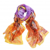 Kavitoz Fashion Women Long Soft Wrap scarf Ladies Shawl Scarf Scarves