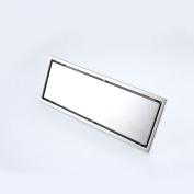 Daeou Stainless steel floor drain shower room toilet odour drain invisible floor drain