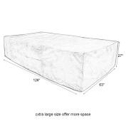 Outdoor Furniture Cover Waterproof Patio Garden Wicker Rattan Sofa Cover