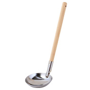 PRO SERIES wooden handle Japanese ladle
