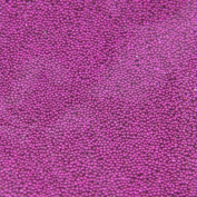 Caviar Microbeads Wholesale and Small Quantity Nail Art Mini Balls Bulks [Fuchsia, 25 Grammes]
