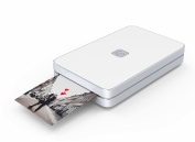 Lifeprint Photo AND Video Printer. Augmented Reality makes your photos come to life. 2x3 no ink photos