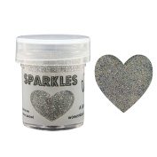 Wow! Sparkles Premium Glitter 15ml - A Girl's Best Friend