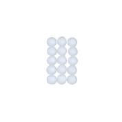 3107000 - RAYHER - 3107000 - Klebewachsplättchen, SB-Btl. 15 Stück