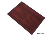Self Adhesive Wood Designs A4 Sheet Wood Grain Sticky Back Craft DC FIX Vinyl WOOD 2227