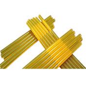 10x Chytaii Hot Glue Sticks Adhesive Rods Hot Melt Strips of 11mmx270mm