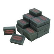 Show-me MFE100 Mini Foam Erasers Pack of 100