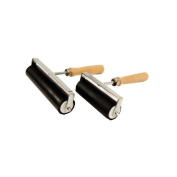 SG Education CR 349150 Create Lino Roller with Wood Handle, 5 cm Size