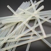 DooXoo 30pcs/lot 7mm x 200mm Hot Melt Glue Sticks Adhesive Sticks For Hot Melt Glue Gun Craft Tools Accessories