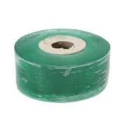 37YIMU 1Pcs Stretchable Grafting Tape Moisture Barrier Plant Repair Bio-degradable Film