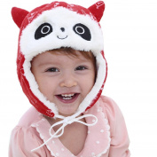 Baby Winter Hat,Morwind Toddler Kids Boy Girl Panda Beanie,Knitted Cute Hat