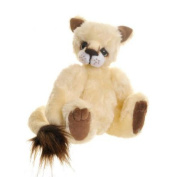 Kaycee Bears Wheat the Lioness Collectable Bear