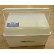 THE NEAT NURSERY CO. BABY BOX ORGANISER