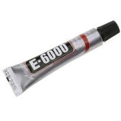 E6000 Industrial Strength E6000 Clear Glue - 5.3ml/0.18oz - Includes Nozzle by Beadaholique